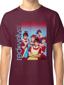 Red Velvet Dumb Dumb Classic T-Shirt