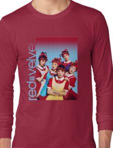 Red Velvet Dumb Dumb Long Sleeve T-Shirt