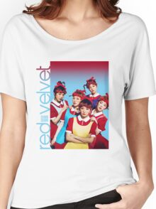 Red Velvet Dumb Dumb Women's Relaxed Fit T-Shirt