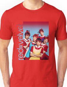 Red Velvet Dumb Dumb Unisex T-Shirt
