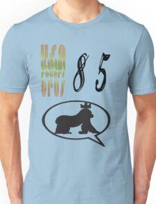 usa alabama tshirt by rogers bros Unisex T-Shirt