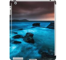Terrigal Pool iPad Case/Skin