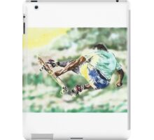 A Moment of Serenity iPad Case/Skin