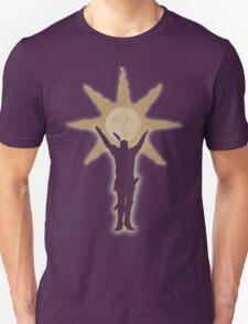 Sun Warrior. Unisex T-Shirt