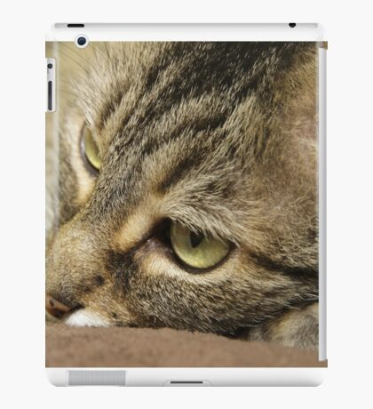 Eyes on You iPad Case/Skin