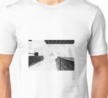 Buildings Unisex T-Shirt