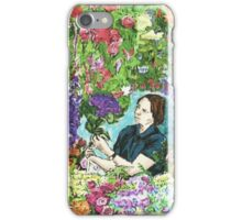 How Does Your Garden Grow iPhone Case/Skin