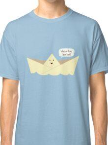 Happy Boat! Classic T-Shirt