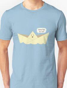 Happy Boat! T-Shirt