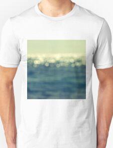 blurred light T-Shirt