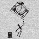 Time, Money and Your Life...Can you have it all? by Denis Marsili - DDTK