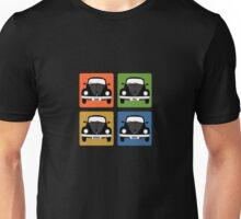john paul george ringo Unisex T-Shirt