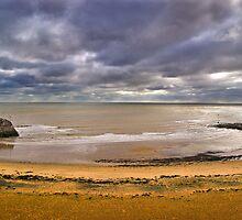 Viking Bay by Geoff Carpenter