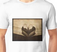 Love Stories Unisex T-Shirt
