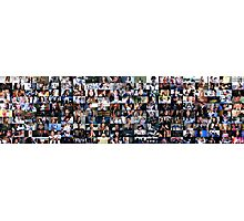 Grey's Anatomy - 200 Episodes Photographic Print