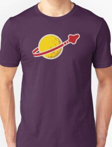Classic Space T-Shirt