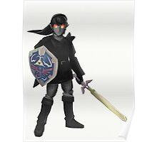 Dark Link Poster