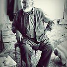 A man in Safranbolu. by rasim1