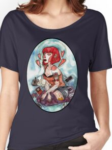 Videogame Babe Women's Relaxed Fit T-Shirt