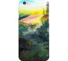 Good Morning 3 iPhone Case/Skin