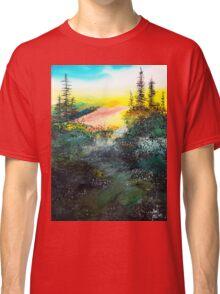 Good Morning 3 Classic T-Shirt