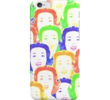 Women iPhone Case/Skin