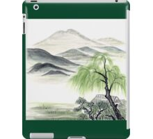 Willow by Amphai Masquelier iPad Case/Skin
