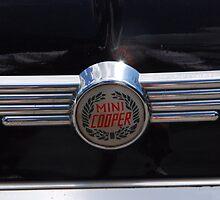 Mini Marq by John Schneider