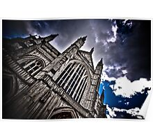 Winchester Chapel Poster