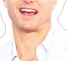 Fitzgerald Grant (Tony Goldwyn)  Sticker