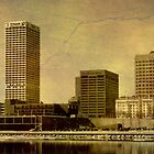 Milwaukee © by Dawn M. Becker