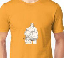 THE GRAND QIZAR OF PLEETAYG Unisex T-Shirt