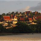 Thai Resort on the Hill by DAdeSimone