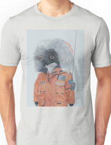 Antarctic Penguin Unisex T-Shirt