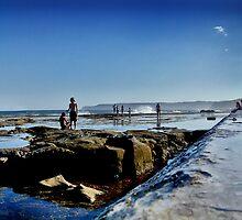 Heatwave by RedMonkey Photography