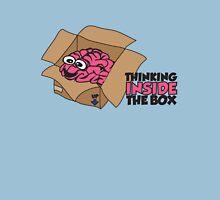 Thinking inside the box T-Shirt