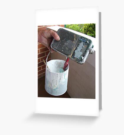 Unpinchable Greeting Card
