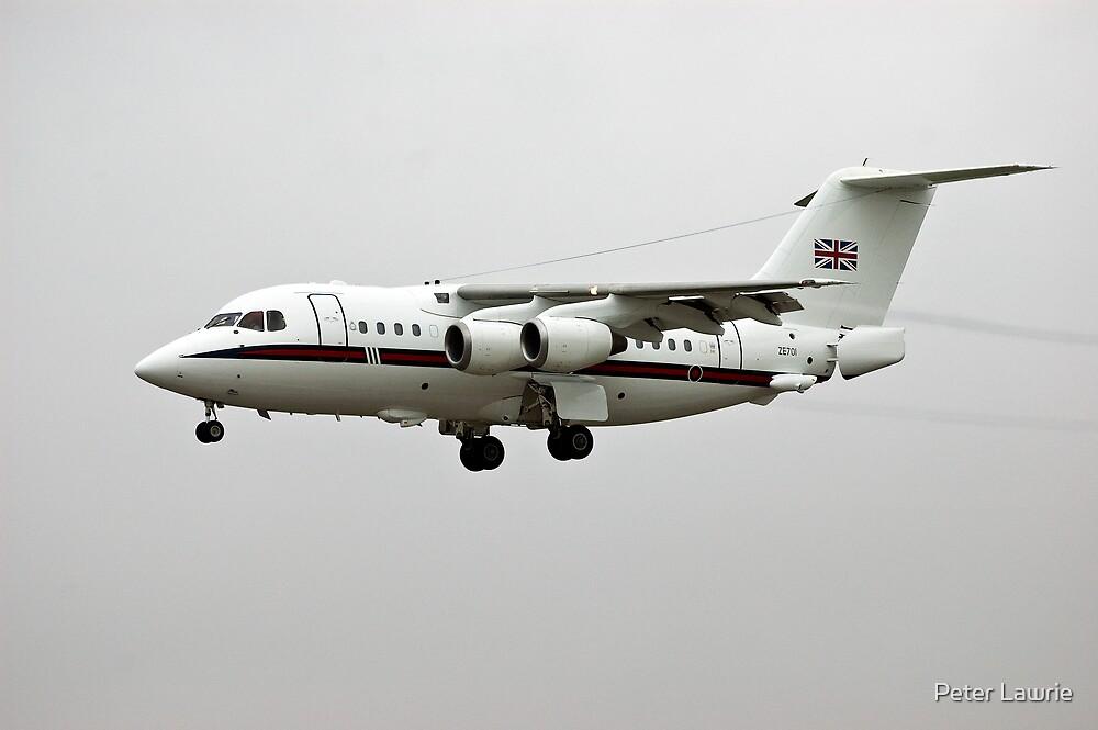 Royal Flight by Peter Lawrie
