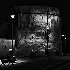Brasov's Tower by Stefan Neagu