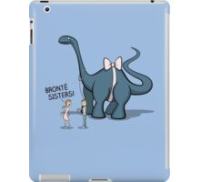 The Gift iPad Case/Skin