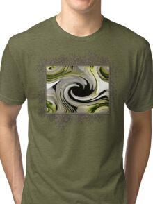 Endless Love Twirls Tri-blend T-Shirt