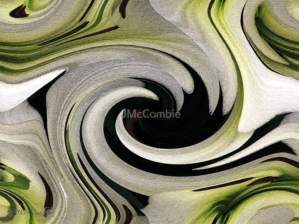 Endless Love Twirls by JMcCombie