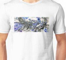 Feather #3 Unisex T-Shirt