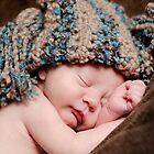Baby's Dream by Johanne Brunet