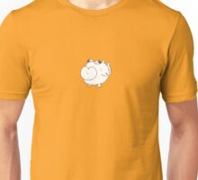 BEHOLD ... A PIBBLY FISH Unisex T-Shirt
