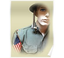 To Serve God and Country Poster