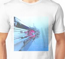 Mecha Abstract - CG Render Unisex T-Shirt