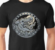 Beware The Moors Unisex T-Shirt