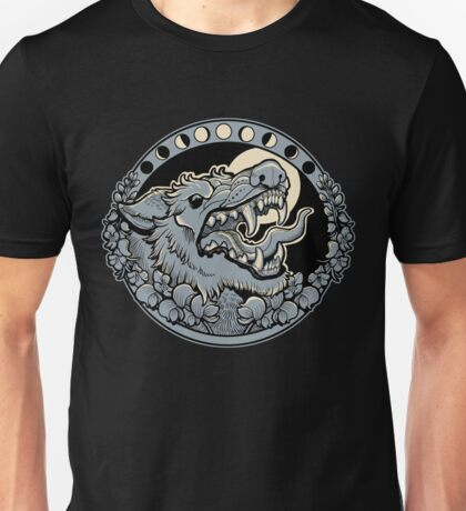 Beware The Moors Unisex T-Shirt