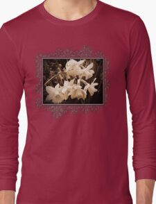 Daffodil named Fortune Long Sleeve T-Shirt